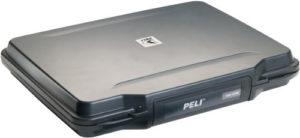 Peli Hardback Kunststoffkoffer
