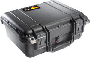 Peli Protector Kunststoffkoffer
