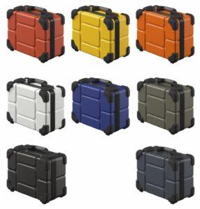 ApplyCase Koffer in verschiedenen Farben