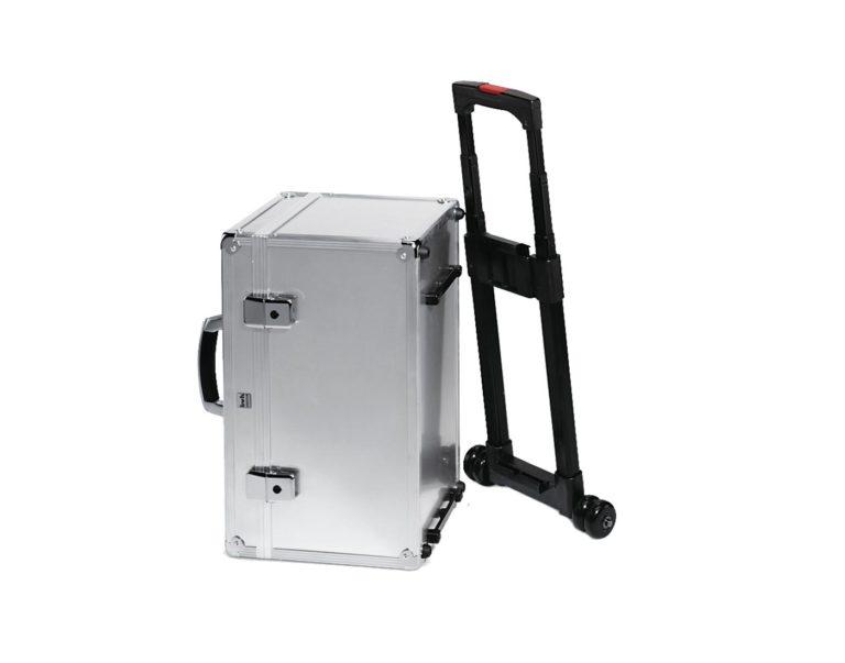 Aluminium Rahmenkoffer Typ ARK