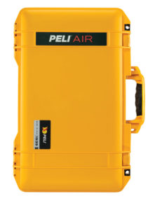 Peli Air 1535 gelb