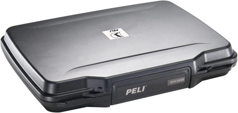 Peli Hardback 1075 Notebook Case