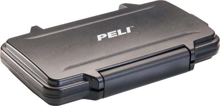 Peli Micro Case 0915