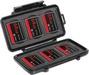 Peli Micro Case 0945