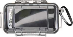 Peli Micro Case 1015