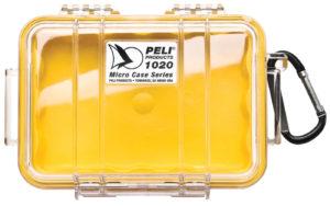 Peli Micro Case 1020