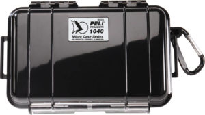 Peli Micro Case 1040