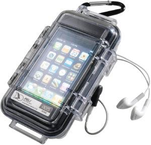 Peli Micro Case i1015