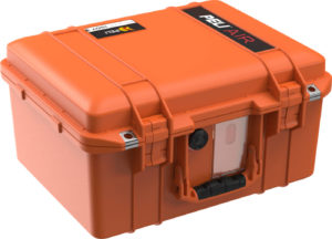 Peli Air 1507 orange