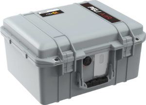 Peli Air 1507 grau