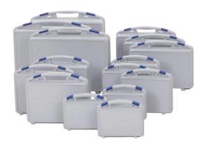 Twist Kunststoffkoffer